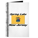 Spring Lake New Jersey Journal