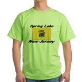 Spring Lake New Jersey T-Shirt