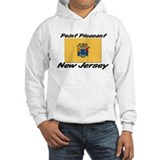 Point Pleasant New Jersey Hoodie