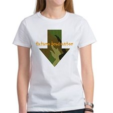 Future Bowhunter - Maternity Tee