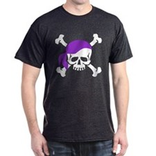Skull and Crossbones II T-Shirt