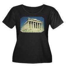 Parthenon T