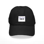 Worlds Greatest FOWLER Black Cap