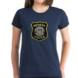 Newark Police Tee