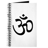 Aum Sign - Aum Symbol Journal