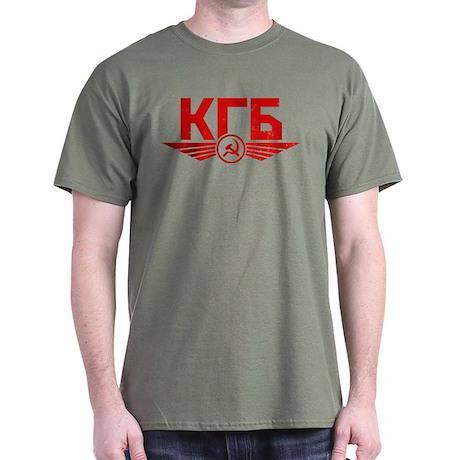 KGB Dark T-Shirt