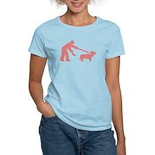 Cute Pooper scooper T-Shirt