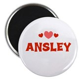 Ansley Magnet