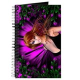 AMETHYST ROSE GARDEN Journal