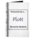 Plott Security Journal