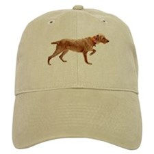 Wirehaired Vizsla Baseball Cap