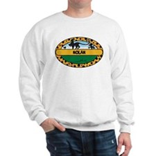 NOLAN - safari Sweatshirt