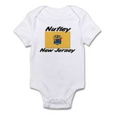 Nutley New Jersey Infant Bodysuit