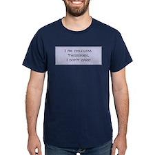 Cute Nonbreeder T-Shirt