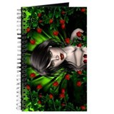 EMERALD ROSE GARDEN Journal
