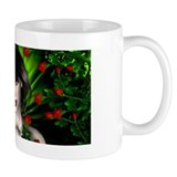 EMERALD ROSE GARDEN Mug