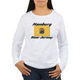 Hamburg New Jersey T-Shirt