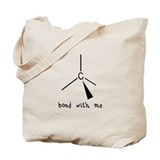Bond with Me Tote Bag