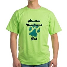 Bluetick Dad3 T-Shirt
