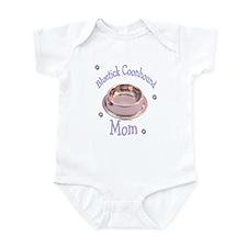 Bluetick MomBowl Infant Bodysuit