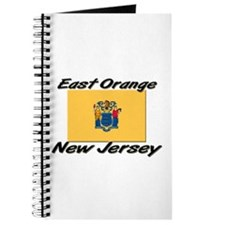 East Orange New Jersey Journal