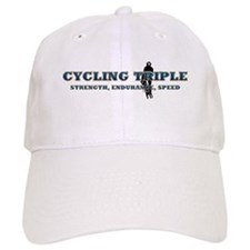 TOP Cycling Slogan Baseball Cap