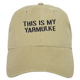 Yarmulke  Baseball Cap