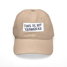 Yarmulke Baseball Cap