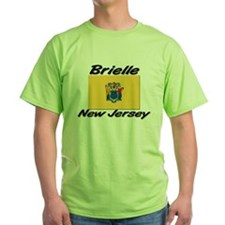 Brielle New Jersey T-Shirt