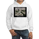 The Beauty of France Hoodie