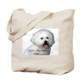 Cool Small Tote Bag