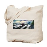 Prayer for a Driver Tote Bag