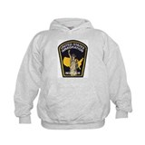 U.S. Immigration Hoody