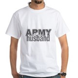 Army Husband  Shirt