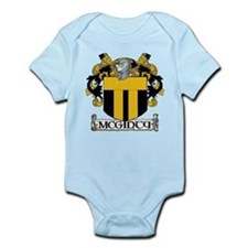 McGinty Coat of Arms Infant Bodysuit