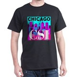 Chicago CSI T-Shirt