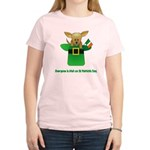 Everyone Is Irish Women's Light T-Shirt