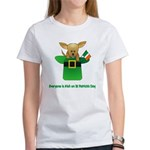 Everyone Is Irish Women's T-Shirt