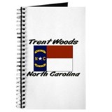 Trent Woods North Carolina Journal