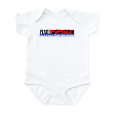 Superior Firepower Infant Bodysuit
