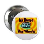 My House Has Wheels Button