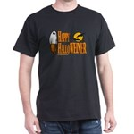 Happy HalloWEINER Dark T-Shirt