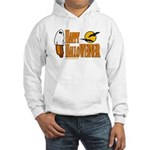 Happy HalloWEINER Hooded Sweatshirt