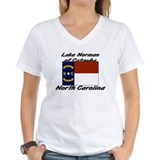 Lake Norman Of Catawba North Carolina Shirt
