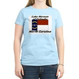 Lake Norman Of Catawba North Carolina T-Shirt