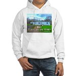 What Trailer Are You From? Hooded Sweatshirt