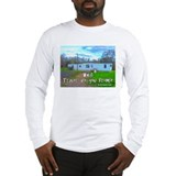 What Trailer Are You From? Long Sleeve T-Shirt