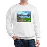 What Trailer Are You From? Sweatshirt