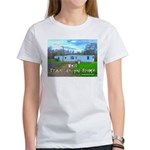 What Trailer Are You From? Women's T-Shirt