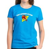 Cheap Superhero Costume Tee